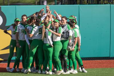 NCAA Softball Regional Preview: Oregon welcomes Missouri, Wisconsin and Illinois-Chicago