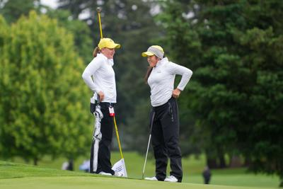 Women's golf season preview: busy fall in store for deep Oregon team