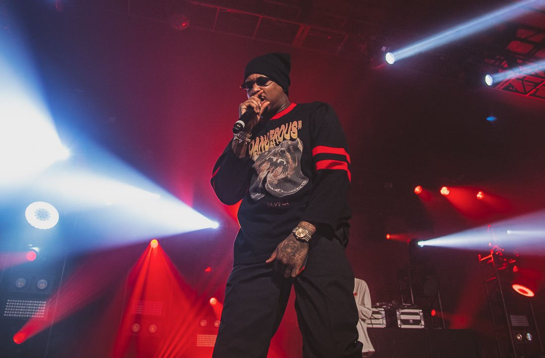 Gang culture in hip-hop: A quick look into its relevance in 2019 | Arts &  Culture | dailyemerald.com