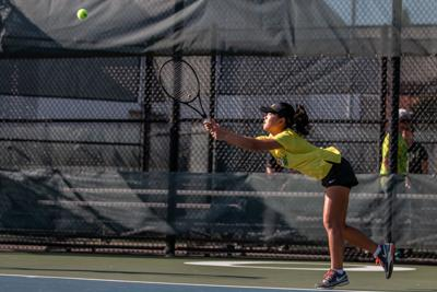 Oregon women's tennis drops 4-0 match to Arizona State in Pac-12 Tournament opener