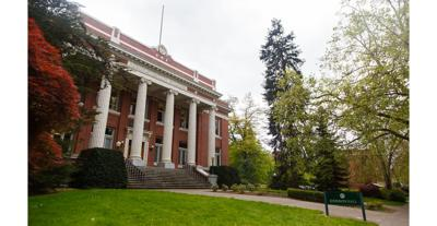 UO planning to hire 39 new tenure-track faculty members next year