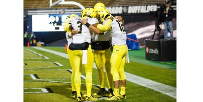 Quick Hits: Oregon football gives free tickets to UCC staff and students