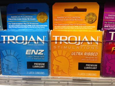 UO ranked No. 6 in top 26 best sexually healthy colleges according to Trojan condoms