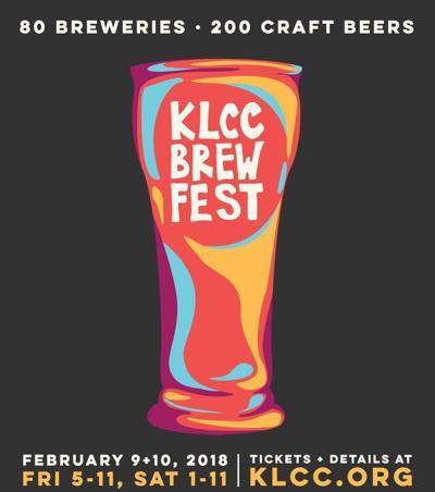 KLCC Brewfest 2018: Eugene's Ultimate Annual Hoppy Hour