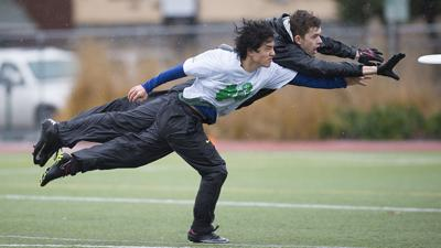 Oregon men's Ultimate ready for 2016 with full roster