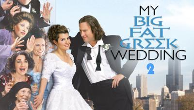 Review My Fat Greek Wedding 2 Is Uncreative But Funny