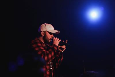 Video: Quinn XCII at Wow Hall