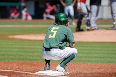 Photos: Baseball sweeps University of Utah with a 4-3 win