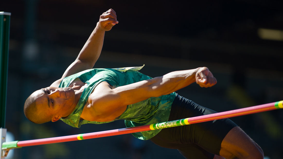 Photos: The Oregon Ducks host the Oregon Twilight meet