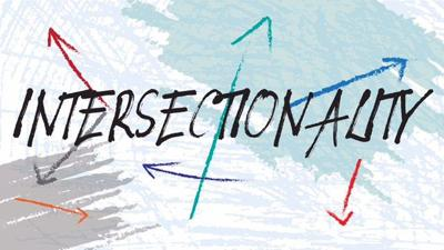 Griggs: Intersectionality in reclaiming words