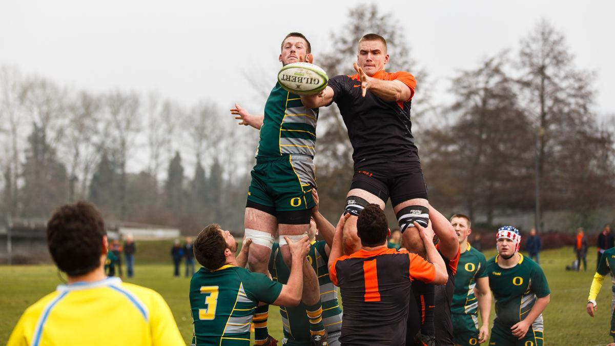 New sponsorship deal grants Oregon men's club rugby financial flexibility