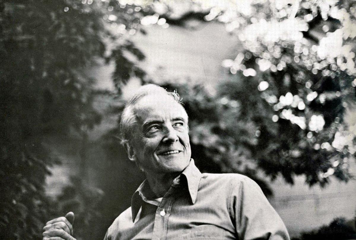 Portland Art Museum brings architect John Yeon's work to life