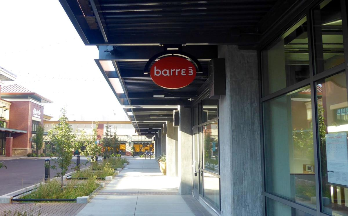 Review: Barre3 studio offers ballet, yoga and pilates fusion
