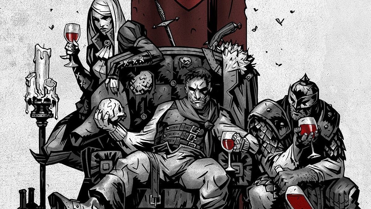 Review: 'Darkest Dungeon: Crimson Court' adds a whole extra layer to the challenging RPG