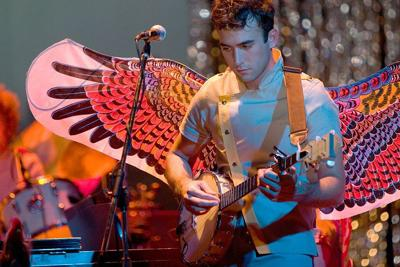 8 other hip-hop tracks that Sufjan ought to cover