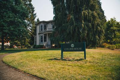 UO to relocate Collier House to Gerlinger field