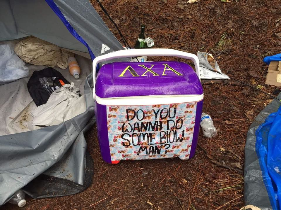 More than a weekend: Shasta represents larger problems within UO fraternities