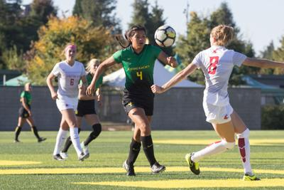 Internationally experienced players look to guide Oregon soccer against Mexico U-20 Women's National Team