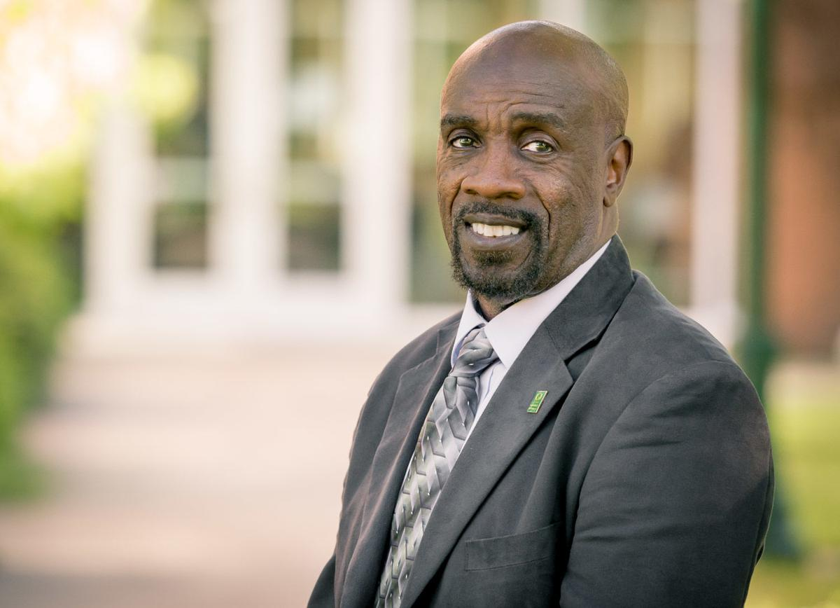 Marbury appointed to VP for student life
