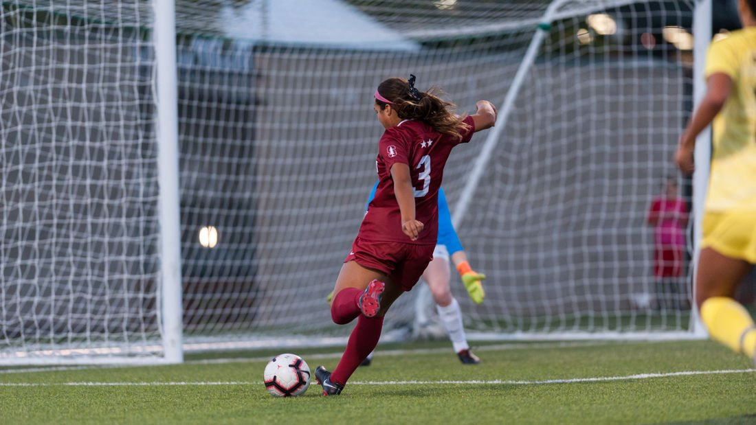 Photos: Oregon Soccer loses to Stanford in overtime 0-1