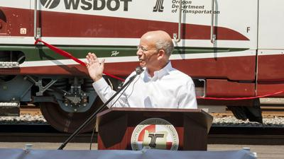 Bill introduced by Congressman DeFazio could change college debt repayment