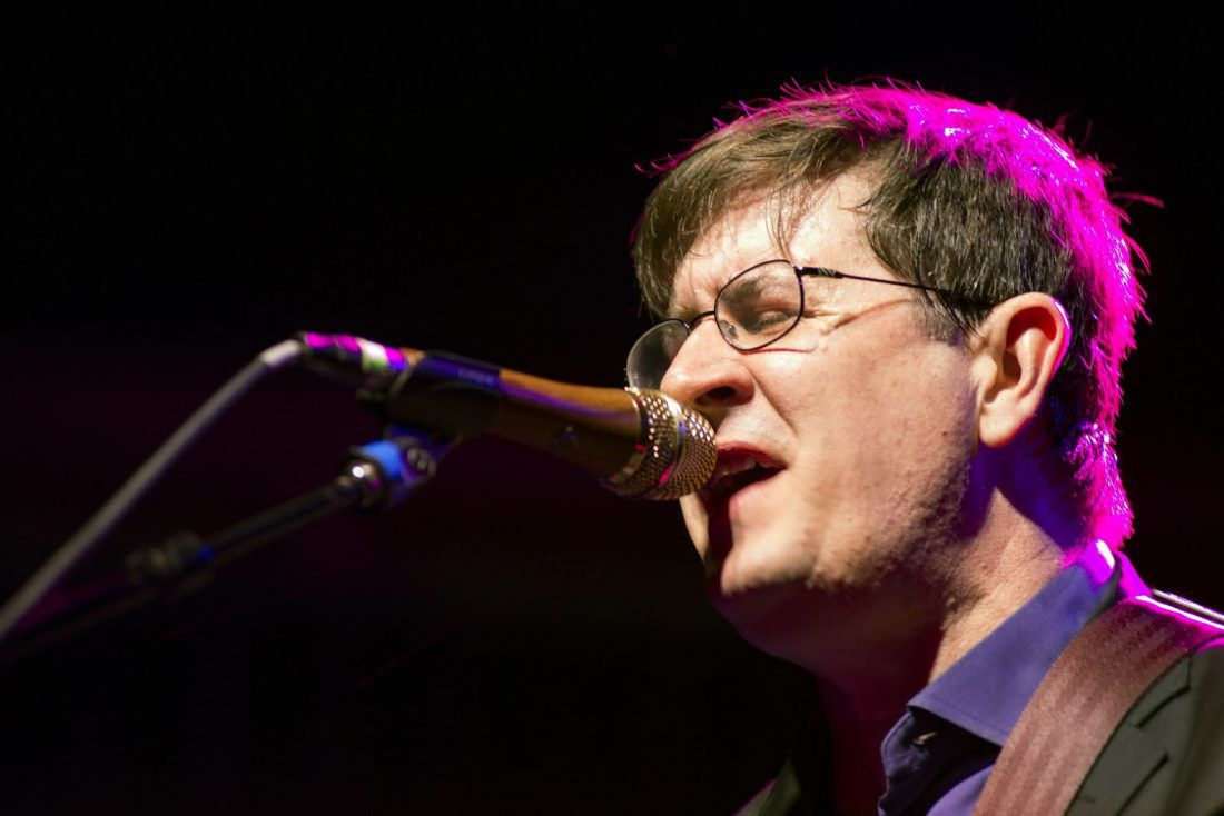 The Mountain Goats bring sorrow, memories and hope to the Crystal Ballroom
