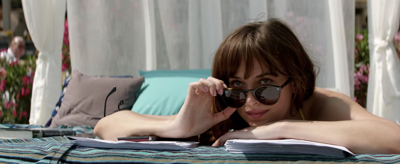 """Review: """"Fifty Shades Freed"""" is exactly what it aims to be: a ridiculously fun hot mess"""