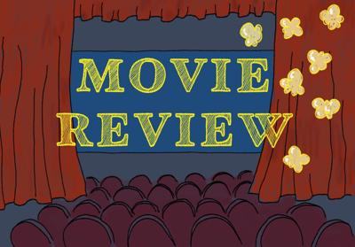 Movie Review Illustration