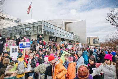Third-annual Womxn's March is coming to Eugene