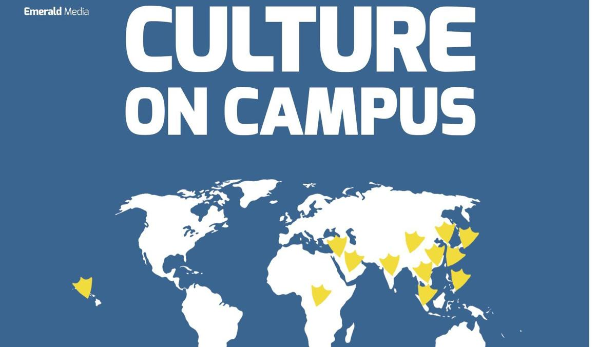 Culture on campus: Cultural nights at UO allow students to share their heritage