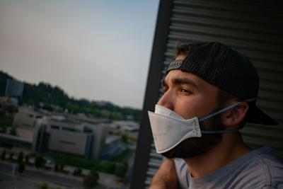 How to limit exposure to wildfire smoke this summer