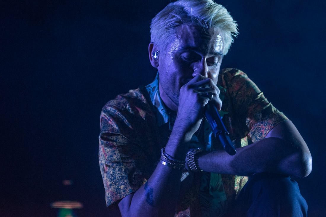 Photos: Endless Summer Tour with G-Eazy and Lil Uzi Vert