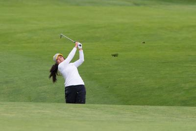 Ducks golf team finishes third in first tournament of the season