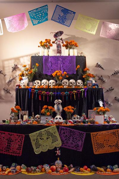 Dia de los Muertos: a celebration of culture and tradition