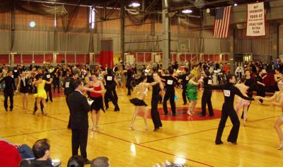 UO club promotes sexual consent through dance