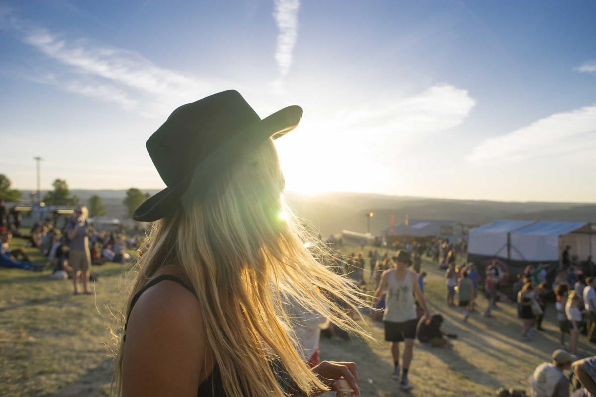 Photos: Fun times at The Gorge for day 4 of Sasquatch! Music Festival