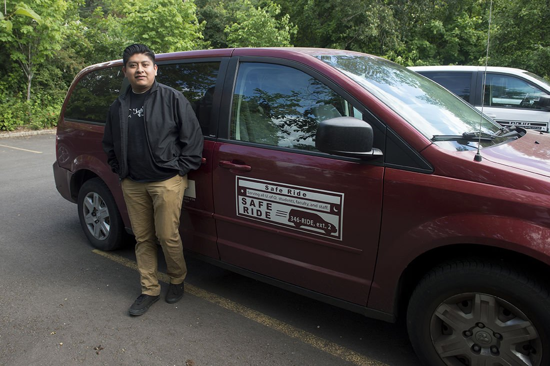 Campus ride services have expanded, but is it enough?