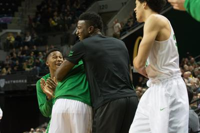 With Jordan Bell back, Oregon is starting to look more like itself