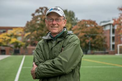 Tom Heinonen: A hidden gem among club athletics