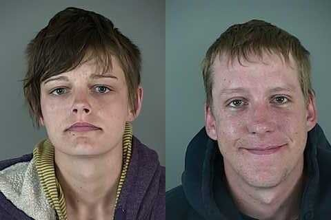 Florence police arrest two suspects in Market of Choice robbery
