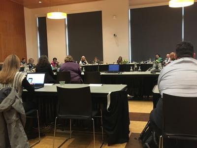 Day two highlights from Board of Trustees meeting: tuition raise and differential tuition approved