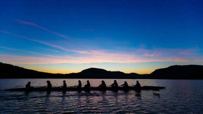 Oregon rowing finishes season strong, looks to continue momentum into next season