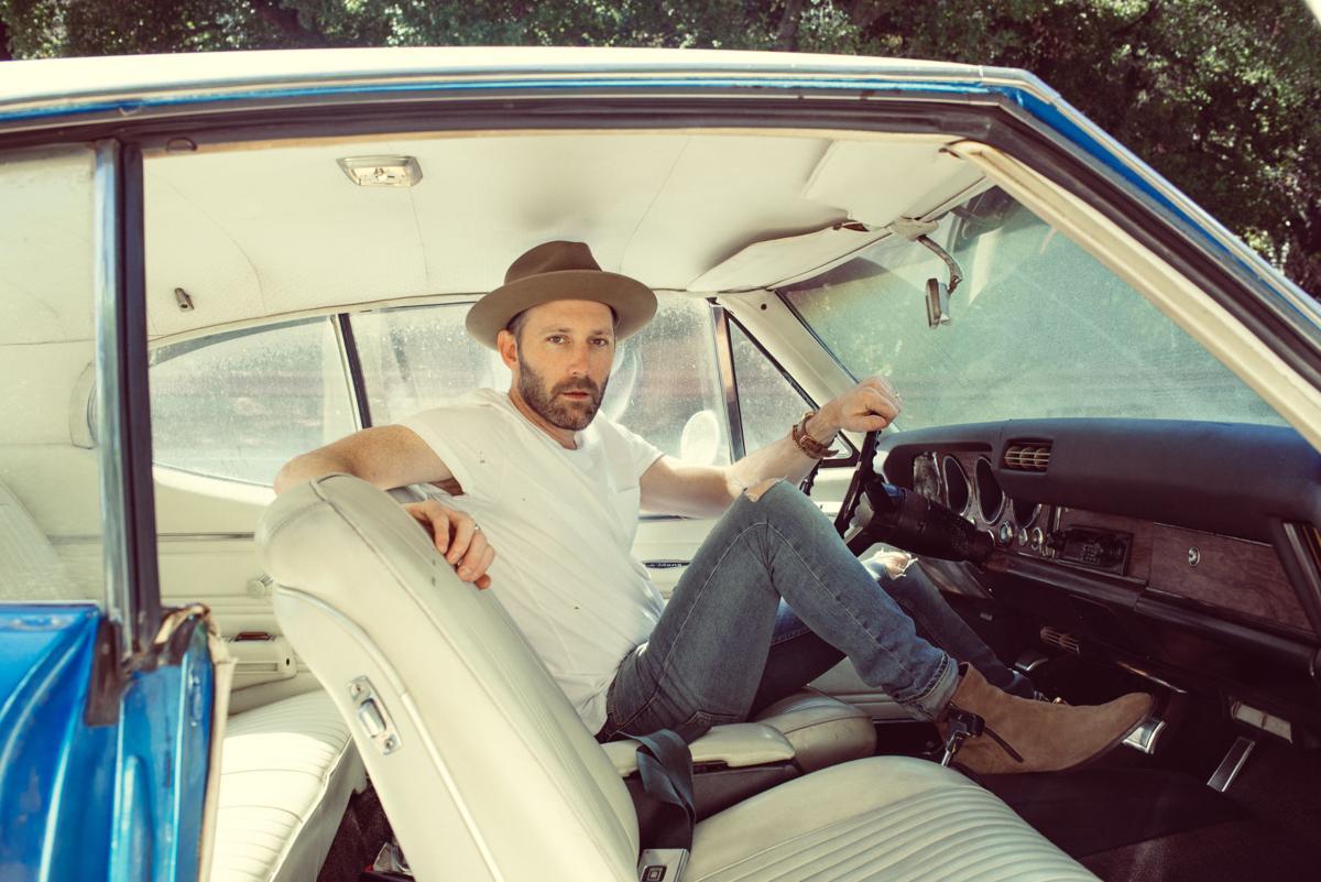 Eugene-native Mat Kearney talks the Ducks, his new album and his hometown