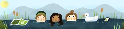 Weekly Pond(er): Christmas bans, El Niño weather, more on Star Wars
