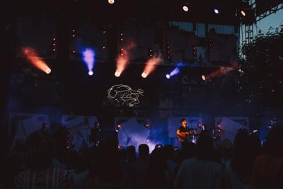 Vance Joy plays musician and storyteller at sold-out Edgefield show