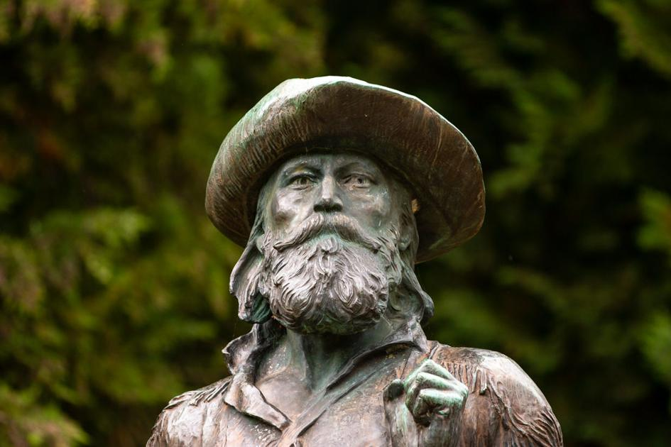 New research reveals the Pioneer statue's controversial history