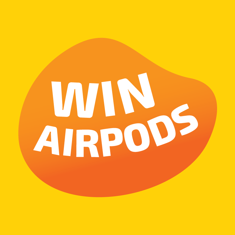 Win Airpods
