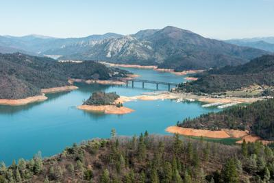UO student dies Saturday at annual Lake Shasta weekend