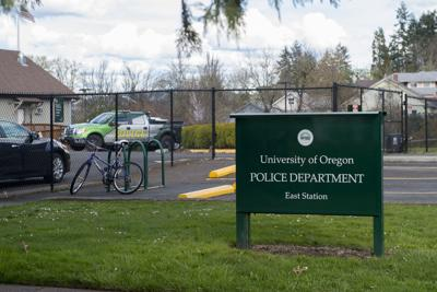 UOPD unveils new Lost and Found online site for students