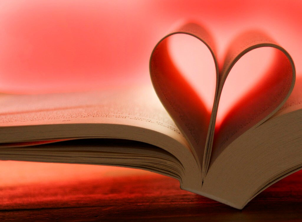237 pages 'All About Love' — no, really